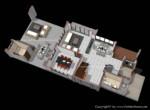 plan 3D-1